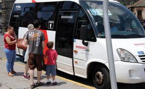 El Ayuntamiento se plantea reforzar la línea 9 con un servicio adicional matutino