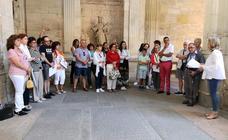 Las visitas de Domingos de Patrimonio llegan a la Catedral de Segovia