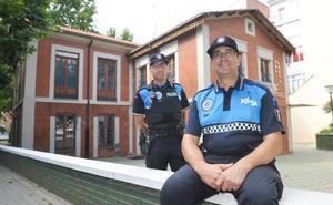 La Policía de Valladolid estudia la vigilancia con drones de grandes aglomeraciones