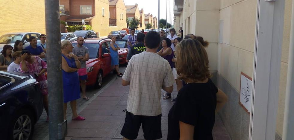 Vecinos de Laguna exigen la expulsión de un propietario «problemático e incívico»