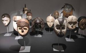 'Mvet ya Aba'A' se presenta en el Museo de la Evolución Humana