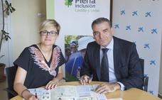 La Fundación San Cebrián recibe 10.000 euros para comprar un vehículo