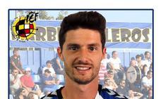 El centrocampista Carlos Indiano, muy cerca del CF Salmantino UDS