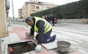 El Ayuntamiento de Salamanca invertirá 2,7 millones para reurbanizar el barrio de Tejares