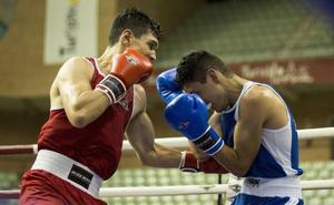 Seis vallisoletanos participarán en el Nacional Élite de boxeo