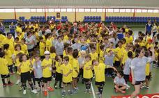 Del Bosque visita este martes el campus deportivo que lleva su nombre en Salamanca