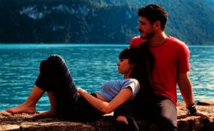 Aitana y Cepeda, de OT, disfrutan de unas vacaciones juntos en Suiza