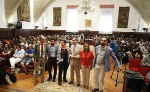 Los astrónomos exigen a Pedro Duque apoyo a la ciencia como impulsora de la economía