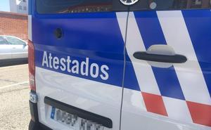 Tres conductores a disposición judicial por delitos contra seguridad vial
