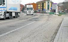 Una plataforma ciudadana reivindica en Peñafiel la autovía del Duero