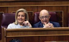 Báñez considera que el gobierno «acierta cada vez que rectifica»