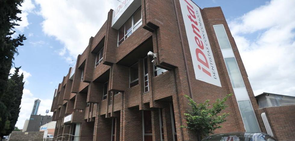 Los afectados iDental Valladolid, los primeros en acceder historial clínico
