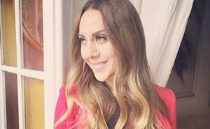 Mónica Naranjo calienta Instagram