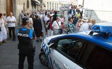 El Ayuntamiento de Valladolid promueve un plan contra las agresiones sexistas en fiestas