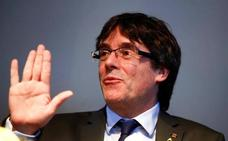 Puigdemont presenta un nuevo movimiento político que una al independentismo