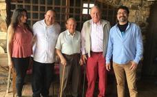 El rey Juan Carlos 'se da un capricho'