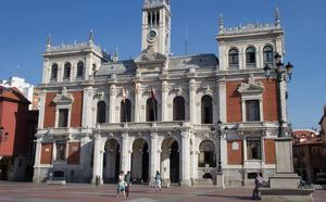 El Ayuntamiento de Valladolid destaca que una sentencia del Supremo avala su gestión del impuesto de plusvalía
