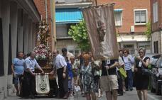 La Virgen del Carmen procesiona un año más