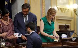 El Gobierno no logra la renovación de RTVE al equivocarse dos diputados en la votación