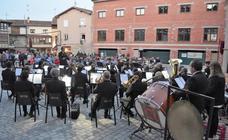 Concierto de la Banda de Música de Aguilar