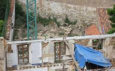 Reclaman «protección integral» para los restos hallados en la plaza de Monterrey de Salamanca
