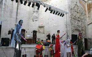 La Gloria Fuertes de Maricastaña Teatro pregonará el Festeamus