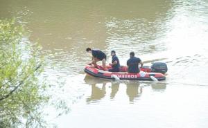 Cuarto día de búsqueda sin pistas sobre el paradero de Manuel Sáez