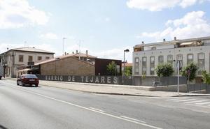 Profundo lavado de cara para el popular barrio de Tejares