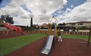 El Ayuntamiento de Santa Marta aumenta la seguridad en varios parques