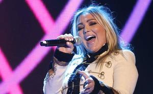 Amaia Montero protagonizará el concierto de las fiestas patronales