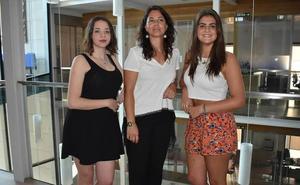 Protagonismo femenino en la gala de coronación de las fiestas de la Asunción de Guijuelo