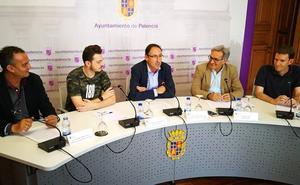 El Ayuntamiento de Palencia ayuda con 30.000 euros a la UPP y con 11.669, a Acup