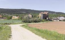 Los caminos rurales recibirán más de 250.000 euros para su mantenimiento