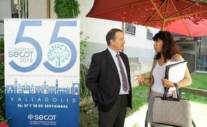 Valladolid acogerá en septiembre el 55 Congreso de Cirugía Ortopédica y Traumatología