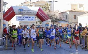 La Diputación de Salamanca abre la convocatoria para participar en su VI Circuito de Carreras Populares y IV Circuito BTT