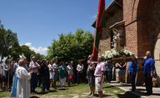 Fiesta del Carmen en Guardo