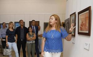 La ONCE trae a Palencia 'Con otra mirada' para derribar barreras