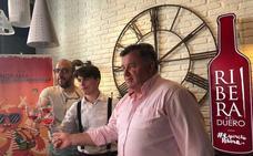 Sonorama servirá más de 50 referencias de vinos de Ribera del Duero