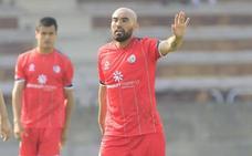 Jehu Chiapas renueva y seguirá en el Salmantino UDS en Segunda División B