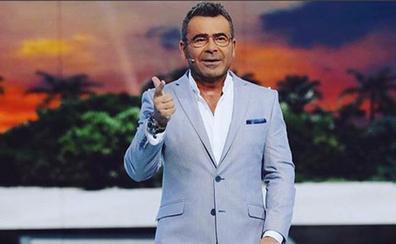 Jorge Javier Vázquez busca pareja en la red