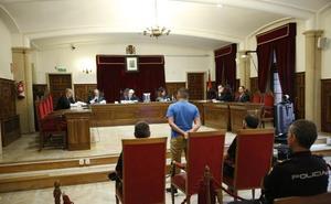 El acusado de violar a su sobrina de seis años en Salamanca niega los hechos