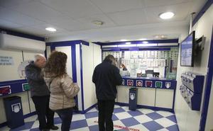 La Bonoloto deja 71.400 euros en Valladolid