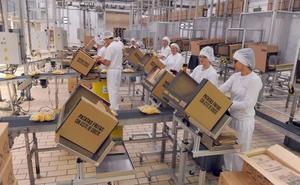 Ibersnacks, con fábrica en Medina, se alía con el grupo francés Kolak para unificar sus negocios