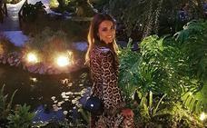 Paula Echevarría se queda con el vestido de Candela Peña