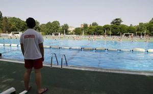La cifra de bañistas en julio es la mejor de los últimos cinco años