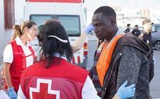 Soria acogerá a cuatro refugiados del Acuarius que serán alojados en un piso de la Diputación