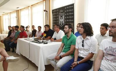 Sandoval: «La decisión de la destitución de Astu ha sido unánime en todo el grupo de trabajo de Unionistas»