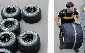 La OCU informa de los mejores neumáticos para tu vehículo