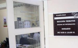 El PP se queja de la «voracidad recaudatoria» del Ayuntamiento de Segovia