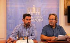 Las tarifas del aparcamiento de San Martín de Zamora se reducirán en un 50%